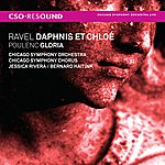 Bernard Haitink CSO Resound - Daphnis Et Chloé
