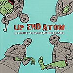 Cover Art: Up End Atom