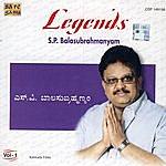 S.P. Balasubrahmanyam Legends Vol. 1