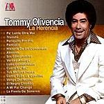 Tommy Olivencia La Herencia - Tommy Olivencia