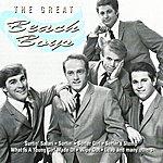 The Beach Boys The Great Beach Boys