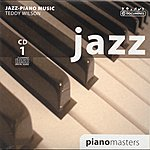 Teddy Wilson Jazz Piano Masters Vol. 1