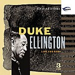 Duke Ellington & His Famous Orchestra Live And Rare (Bluebird First Editions)