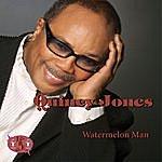 Quincy Jones Watermelon Man