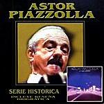 Astor Piazzolla Serie Histórica
