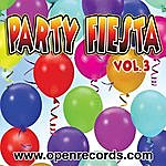 Party Party Fiesta, Vol. 3
