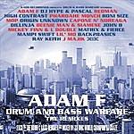 Adam F Drum And Bass Warfare - Disc 1: The Remixes