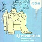 DJ Revolution Wake Up Show Mix Archives Vol 3 & 4