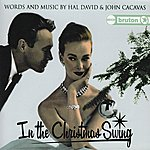 Hal David In The Christmas Swing