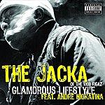 The Jacka Glamorous Lifestyle (Single)(Parental Advisory)