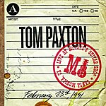 Tom Paxton Live At McCabe's Guitar Shop, February 23rd, 1991