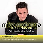 7th Heaven Why Can't We Live Together (Maxi Single)
