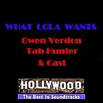 Gwen Verdon What Lola Wants