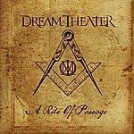 Dream Theater A Rite Of Passage (Single)