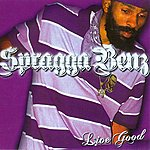 Spragga Benz Move That Body (Single)