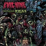 Evil Nine Icicles (Featuring Seraphim)