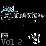 Paris Paris Presents: Hard Truth Soldiers (Volume 2)(Parental Advisory)