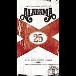 Alabama Livin' Lovin' Rockin' Rollin': The 25th Anniversary Collection
