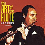 Jean-Pierre Rampal The Art Of The Flute (Digitally Remastered)