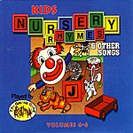 The Goanna Gang Kids Nursery Rhymes And Other Songs - Volume 4