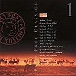 Chris Glassfield Born Free Classics No. 1