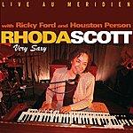 Rhoda Scott Very Saxy (Live Au Méridien, Paris)