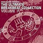 Simon Harris The Ultimate Breakbeat Collection