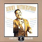 Jimmy Witherspoon Urban Blues Singing Legend 1949-1951