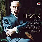 George Szell Haydn: Early London Symphonies