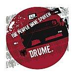 DJ 3000 Drumë EP
