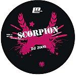 DJ 3000 Scorpion EP