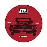 DJ 3000 Red Line EP