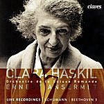 Clara Haskil Clara Haskil In Geneva & Montreux