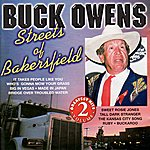 Buck Owens Streets Of Bakersfield - Greatest Hits Vol. 2