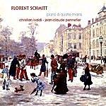 Christian Ivaldi Florent Schmitt: Piano Works For 4 Hands