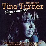 Tina Turner The Great Tina Turner Sings Country