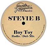 Stevie B. Boy Toy