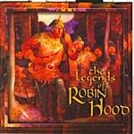 Ed McCurdy The Legends Of Robin Hood