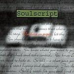Soulscript Bleeding On Paper