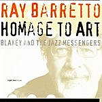 Ray Barretto Homage To Art