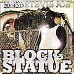 E-40 Block Statue Part 2