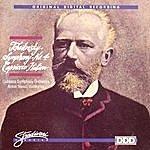 Anton Nanut Symphony No 4 In F Minor, Capriccio Italien