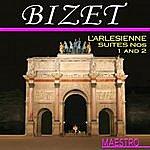 Alfred Scholz Bizet: L'Arlesienne Suites Nos 1 And 2