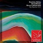 Evgeny Svetlanov Rare Repertoire Vol. 2