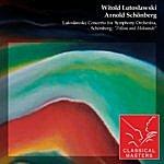 "Gennady Rozhdestvensky Lutoslawski: Concerto For Symphony Orchestra, Schönberg: ""Pelleas And Melisande"""