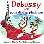 Dubravka Tomsic Debussy For Your Dinner Pleasure