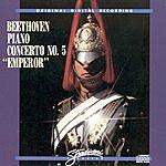"Libor Pesek Concerto No 5 In E Flat Major For Piano, Op 73, ""Emperor"""