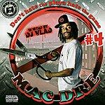 Mac Dre Mac Dre Presents: Don't Hate The Playa Hate The Game #4