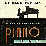Richard Freitas Tommy's Supper Club & Piano Bar