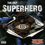 EOS Orchestra The Rap Superhero LP